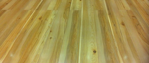 Maple Wood Laminate Flooring Reduced To Clear