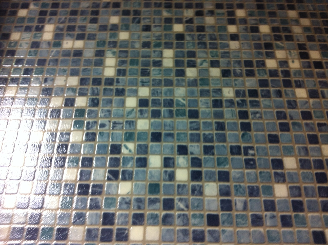 Mosaic Look Vinyl Flooring Carpets Direct Ltd
