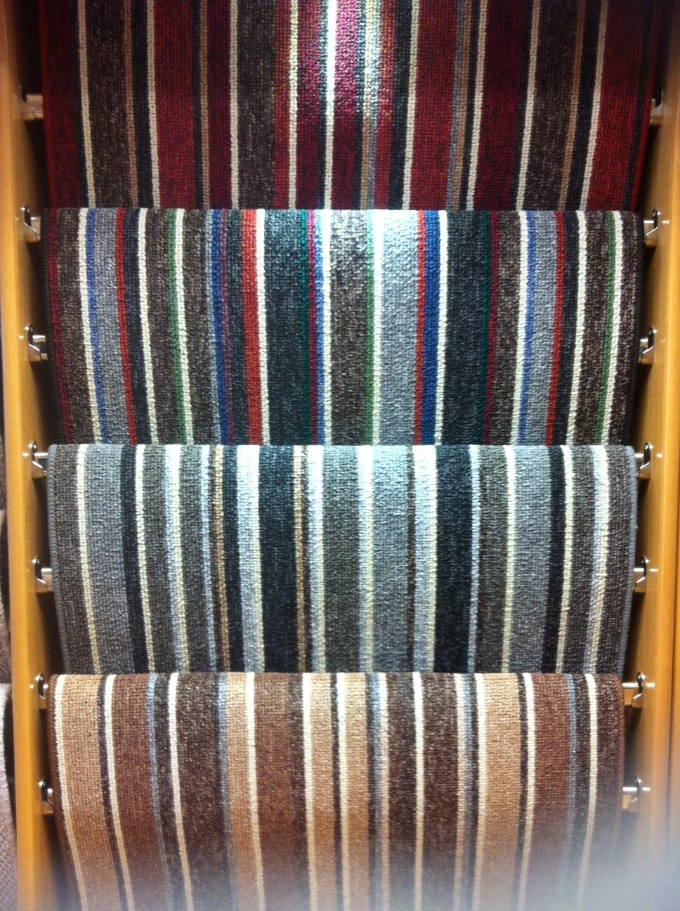 Massive summer sale on striped carpet carpets direct ltd - Striped carpeting ...
