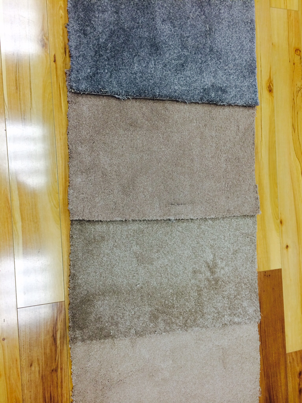 New Sensational Luxurious Soft Silky Range Of Carpet